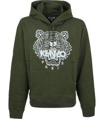 kenzo tiger classic hoodie