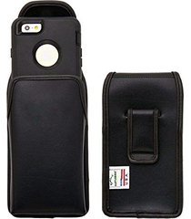 iphone 6s vertical holster for otterbox defender case, turtleback iphone 6s belt