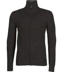 vest petrol industries knitwear cardigan