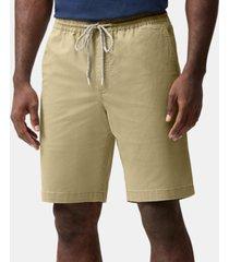"tommy bahama men's big & tall boracay stretch 10"" drawstring shorts"