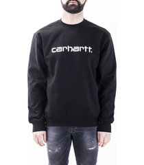 carhartt cotton blend sweater