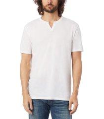 alternative apparel men's moroccan t-shirt