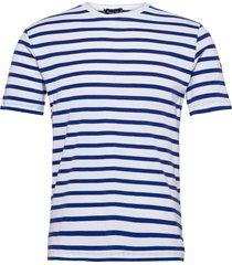 breton striped shirt morgat t-shirts short-sleeved vit armor lux