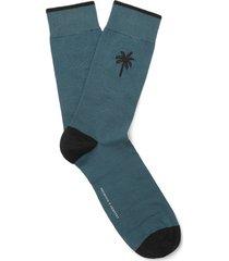 desmond & dempsey short socks