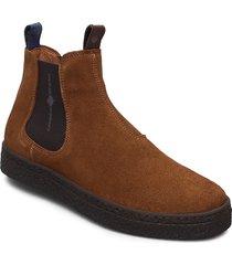 mount verm stövletter chelsea boot brun canada snow