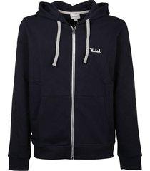 woolrich sweatshirt hoodie essential