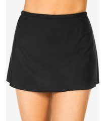 miraclesuit swim skirt women's swimsuit