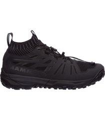 scarpe sneakers uomo saentis knit low men hiking