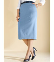 rok m. collection rookblauw