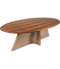 mesa de jantar sara 2,60m