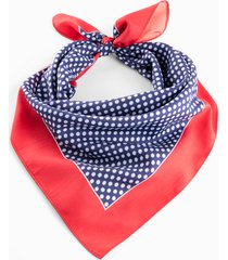 foulard (rosso) - bpc bonprix collection