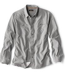 escape long-sleeved shirt