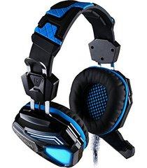 audífono diadema gamer g5200 vibración