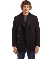 abrigo manhattan azul ferouch