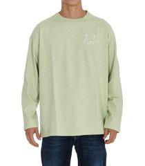 kenzo re/kenzo relaxed casual sweatshirt