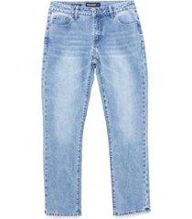 pantalon azul maui and sons