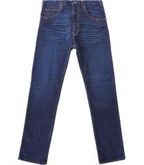 emporio armani j45 regular fit jeans   denim   8n1j45-1v0lz