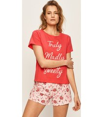 brave soul - piżama