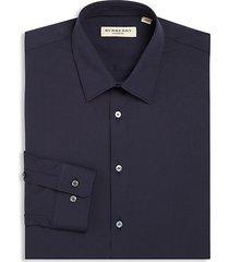 slim-fit seaford dress shirt