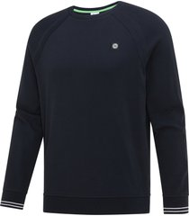 blue industry kbis21-m64 sweater navy