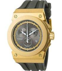 relógio invicta analógico 012010 masculino
