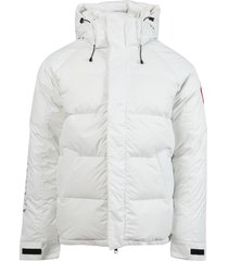 approach jacket, northstar white