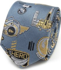 star wars rebel boy's tie