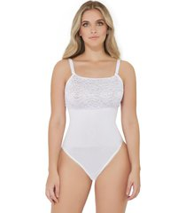 body reductor exterior colaless blanco cocoon