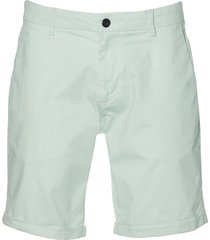 dstrezzed short - slim fit - groen