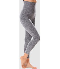 corrigerende legging janastyle grijs