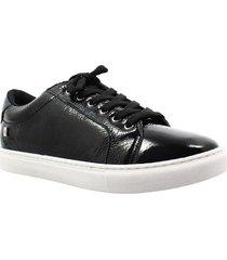 zapatos para mujer marca loucos & santos loucos & santos - negro