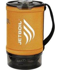 jarra jetboil companion cup sumo para fogareiro 1,8 litros ccp180-sum