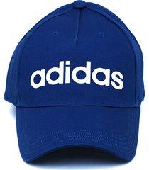 gorra azul adidas daily cap