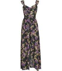 lange jurk guess isabella dress