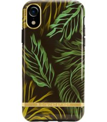richmond & finch tropical storm case for iphone xr