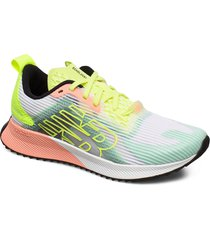 wfcellm shoes sport shoes running shoes multi/mönstrad new balance