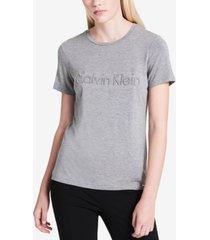 calvin klein short-sleeve t-shirt