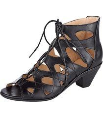 sandaletter liva loop svart