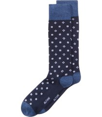 alfani men's square dress socks, created for macy's