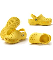 zapatillas de playa transpirables y antideslizantes suaves