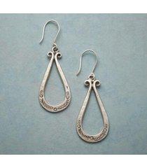 sundance catalog women's touch of grace earrings