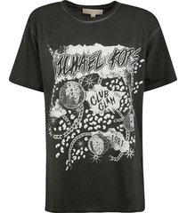club glam t-shirt