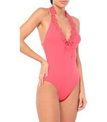 blumarine one-piece swimsuits