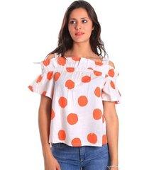 blouse pepe jeans pl302315