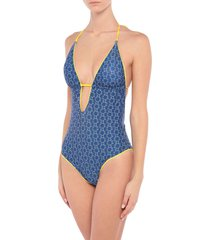 baci rubati one-piece swimsuits