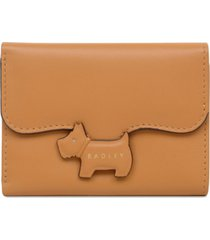 radley london small trifold purse