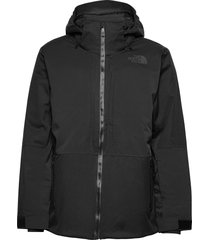 m chakal jkt outerwear sport jackets svart the north face