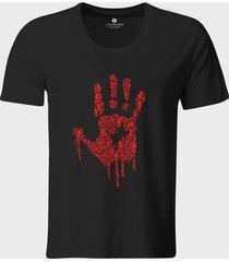 koszulka hand of zombies