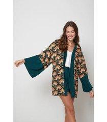 kimono oh, boy! est leque feminino