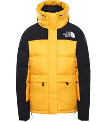 donsjas the north face himalayan down parka wn's